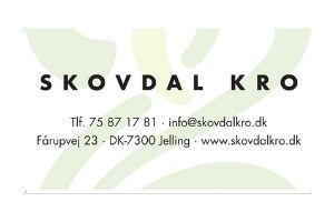 Skovdal Kro